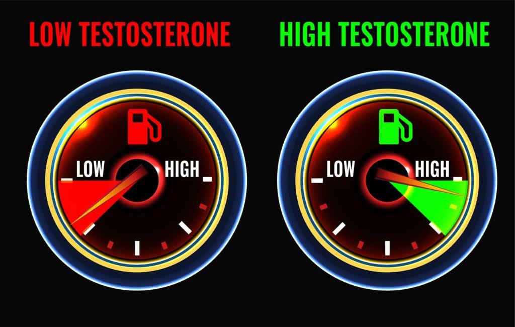 Male Testosterone Treatments Tampa | Matrix Hormones