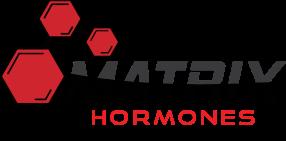 Matrix Hormones Logo